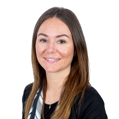 Jessica Grant - Sales Consultant