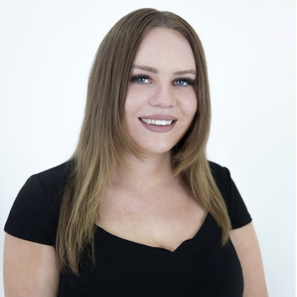 Samantha Smith - Receptionist/Sales and Rentals Administration