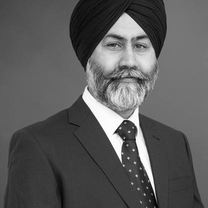 Tejinder Grewal - Property Consultant
