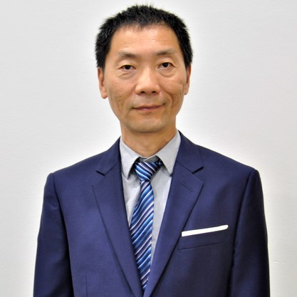 Andy ( Chen ) Wang - Licensed Real Estate Agent