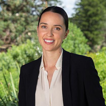 Kate Akhurst - Sales Associate