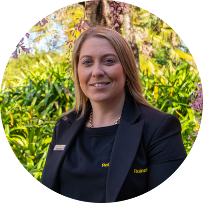 Chloe Carlin - Property Manager