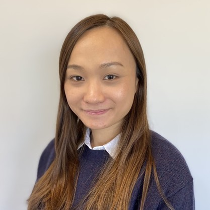 Zoe Chan - Account Manager