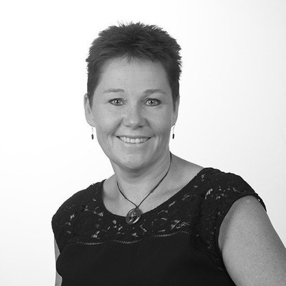 Tania Gillespie - Property Manager