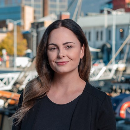 Chloe Sweiger - Property Representative