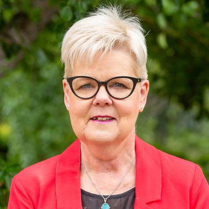 Denise Wallis - Administration | Property Management