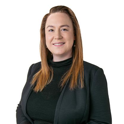Bonnie Ryan - Business Support