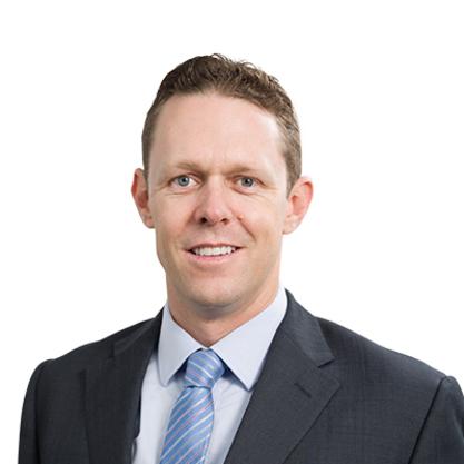 Trent Bruce - Managing Director
