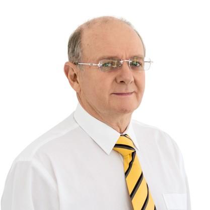 Clark Brackenridge - Principal