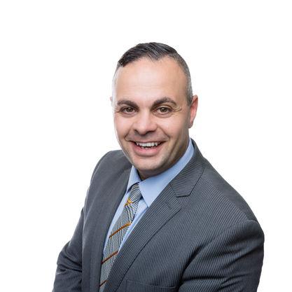 Tony Habib - Rental Director