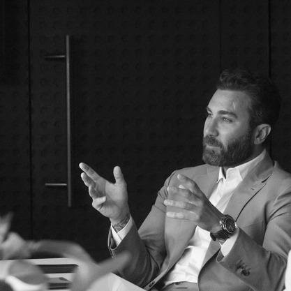 Robert Elezovic - Sales Managing Director & Principal Auctioneer
