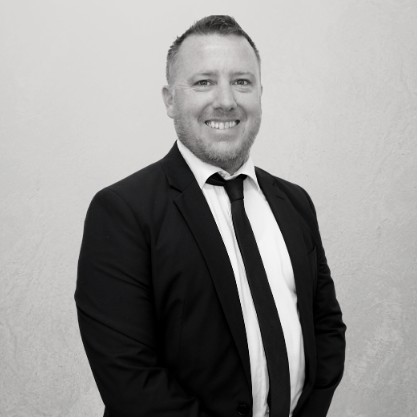 Keiran McGarity - Director, Sales & Leasing