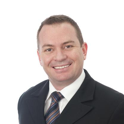 Geoffrey Cooper - Senior Asset Manager