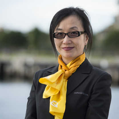 Carol Fung - Senior Property Manager & Licensee in Charge