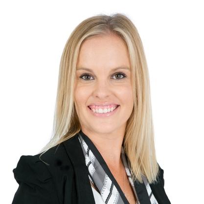 Nikki Strom - Financial Controller