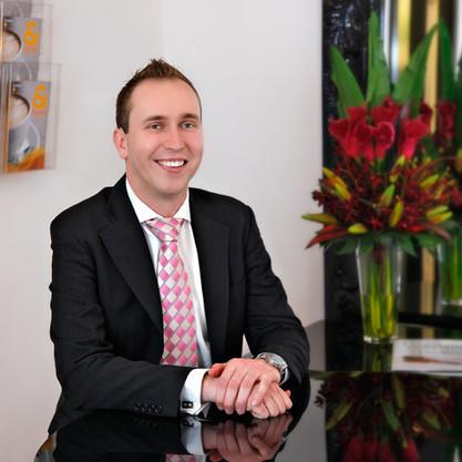 Daniel Krunes - Senior Property Manager
