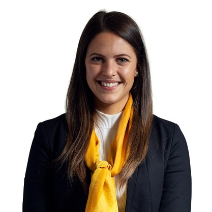 Genna Di Pasquale - Sales Associate