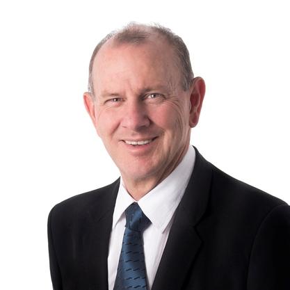 Wayne Newberry - Associate Director