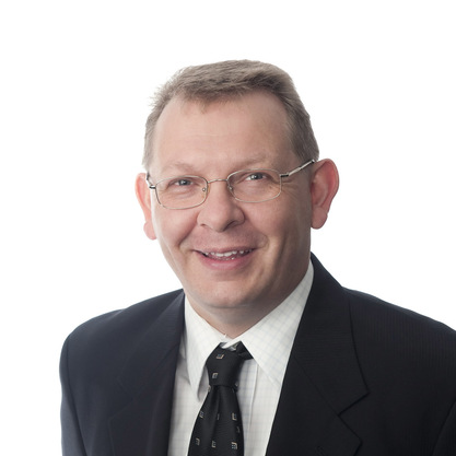 Craig Spaulding - Associate Director - Asset Management