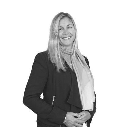 Tracey Pye - Accounts Manager
