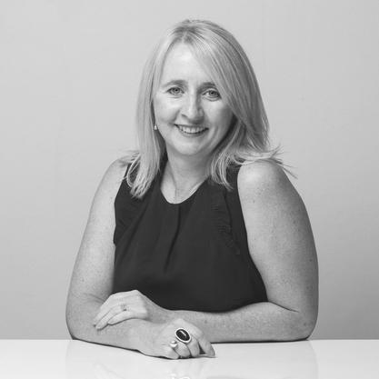Cassandra Macfarlan - Director