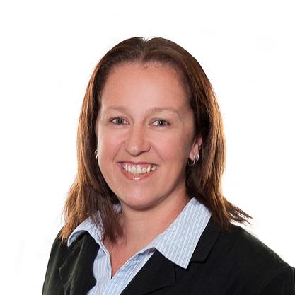 Sandra Makic - Trust Account Administrator