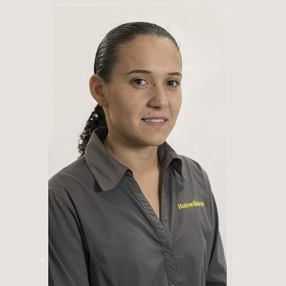 Caterina Moio - Property Manager