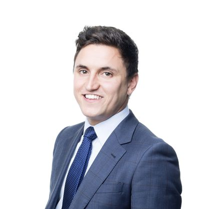 Brendon Grech - Licensed Real Estate Agent/Branch Manager