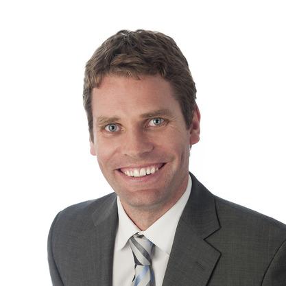 Andrew Honeybone - Sales & Leasing Executive
