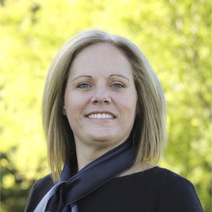 Kathryn Healy - Holiday Property Manager