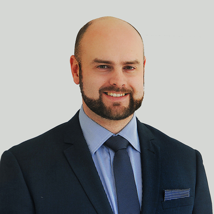 Brenton Ebzery - Sales Manager / Licensed Real Estate Agent