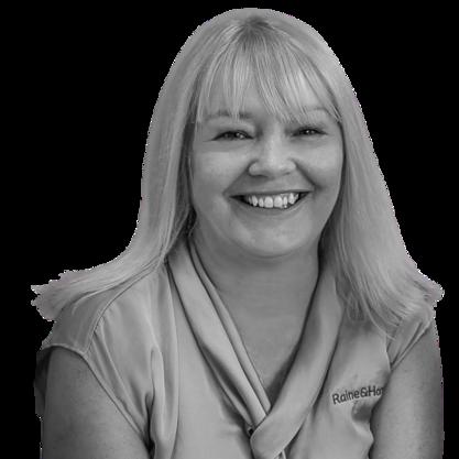 Gina Wells - Principal & Licensee