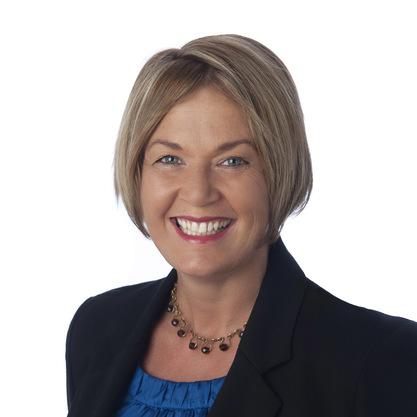 Jenny Henshaw - Senior Asset Manager