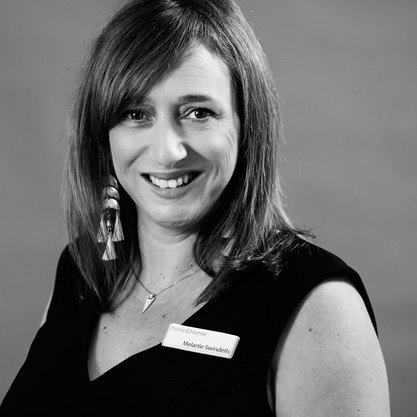 Melanie Swindells - Sales Executive