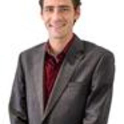 Damien Parisi - Leasing & Sales Agent