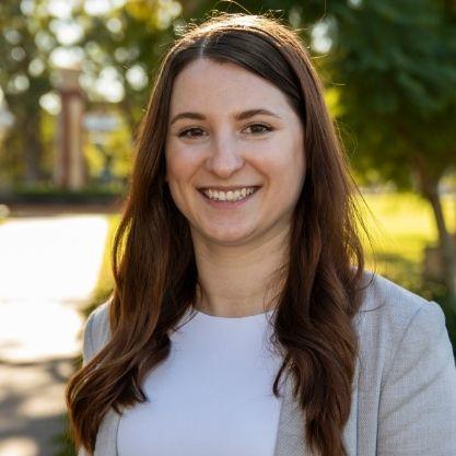 Maria Katic - Receptionist/Sales Administration