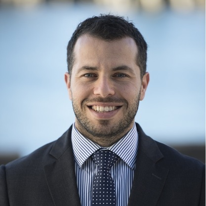 Matthew Mifsud - Licensed Real Estate Agent
