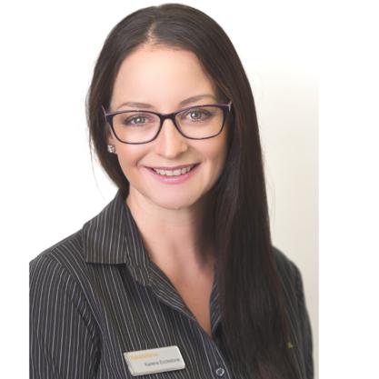 Karlene Ecclestone - Sales & Marketing